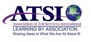 ATSI Gold Call Certificate